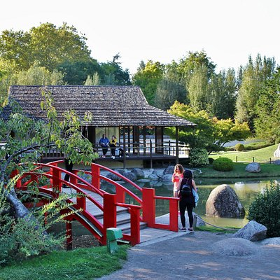 pavillon japonais_jardin Compans Caffarelli