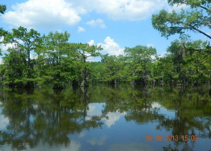 Caddo Lake