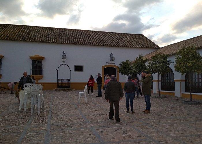 Visita turística a La Puebla  de Cazalla