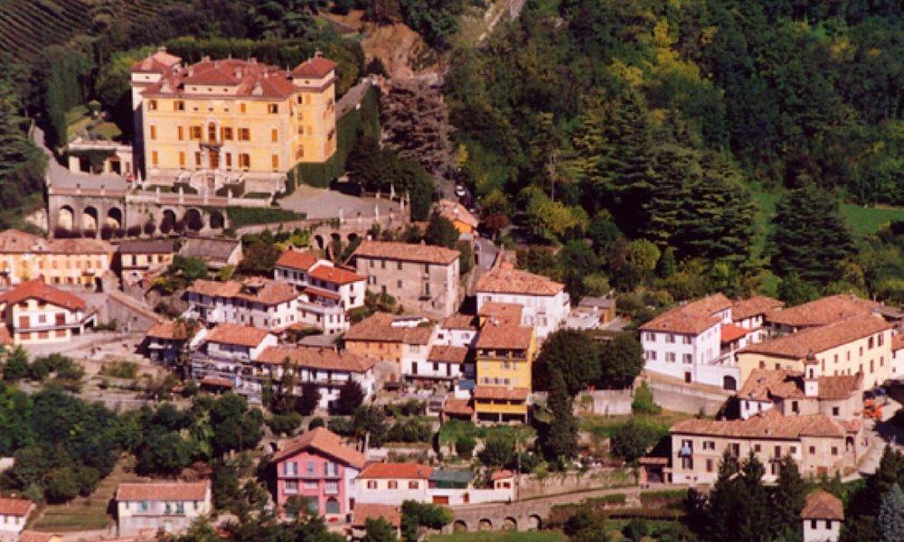 Castello Gancia