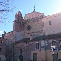 Convento Jerónimo de Santa Catalina.