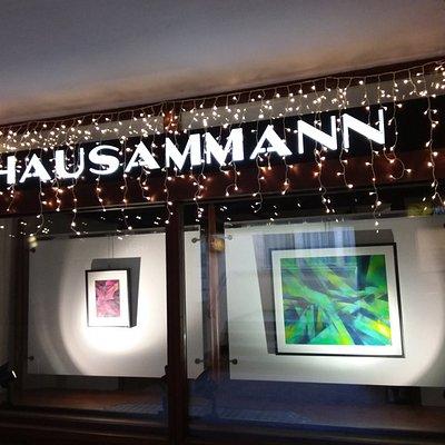 Galleria Hausammann