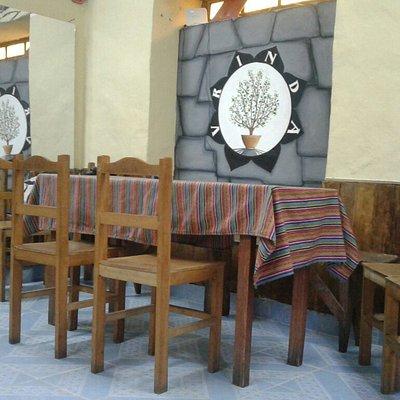Centro Cultural Harijan Mandir