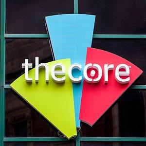 The Core Shopping Centre