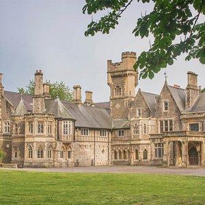 Insole Court Mansion