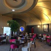 photo restaurant Casino JOA d'Arzon