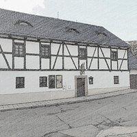 "Historical monument ""HANGMAN´S HOUSE"""