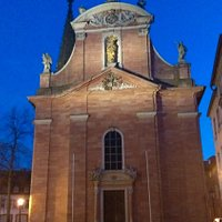 Muttergottes Pfarrkirche