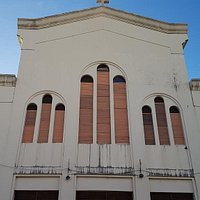 Eglise de Massabielle