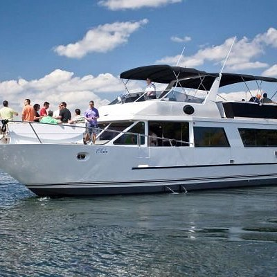 Charter Boat Elixir