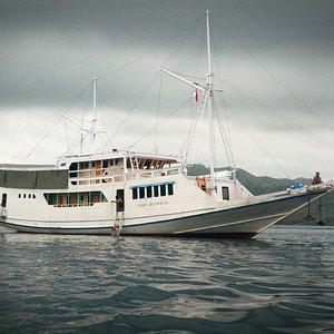 Komodo Star Cruiser
