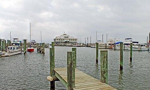 Waveland Yacht Club