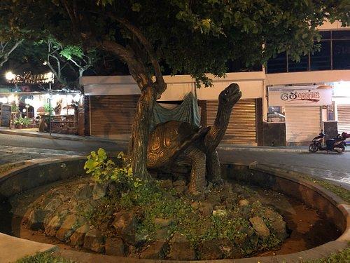 Monumento de la Tortuga