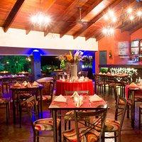 Palo Santo Grill & Restaurante