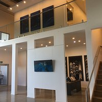Come and enjoy the new look art gallery while having a coffee.   43 Access crescent Coolum