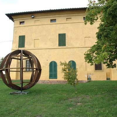Villa Brandi a Vignano