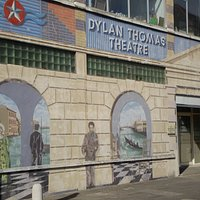 Dylan Thomas was once a member of our resident theatre company, which was established in 1924.