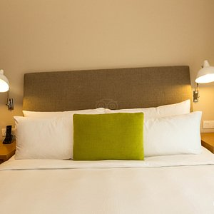 The Two Bedroom & Study Room Residence at the Lanson Place Bukit Ceylon Serviced Residences