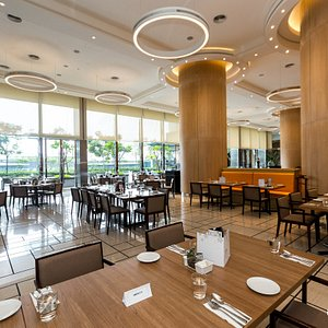The Straits Estate at the VE Hotel & Residence, Bangsar South