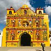 Top 5 Churches & Cathedrals in Totonicapan Department, Western Highlands