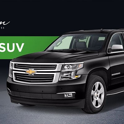 Our Private SUV service is a great way to be seen and impress without going overboard.