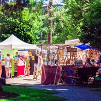 Spend your Saturday at The Saturday Market in Eugene Oregon!