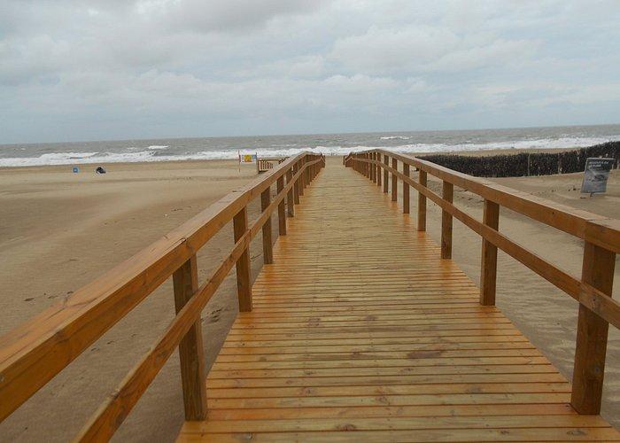 La Playa de Valeria del Mar