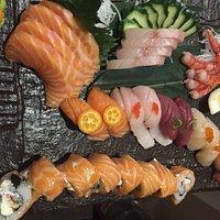 Sake Cocktail Bar & Sushi Restaurant