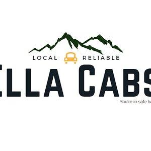 Logo - Ella Cabs
