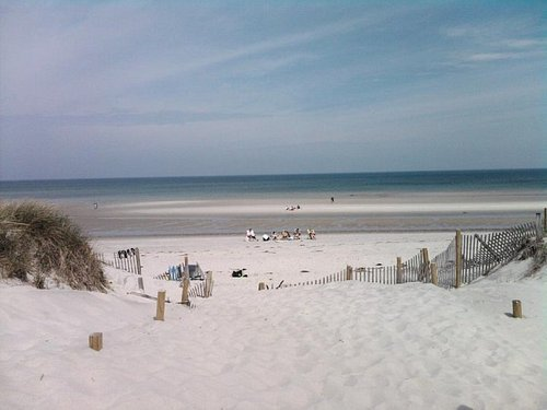 Bayview Beach