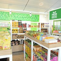 Fresh2Go is a chain of convenient stores and take-aways at affordable price, highly suitable for