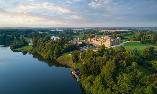 Blenheim Palace, so much more than just a day out...