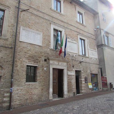 municipio di Urbino