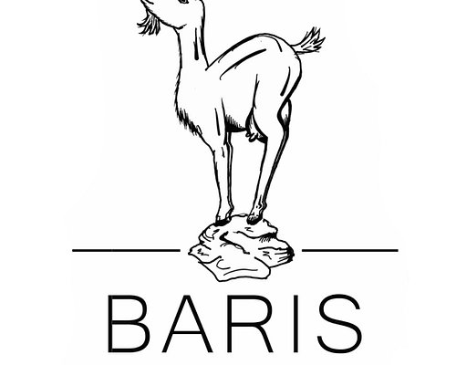 Baris, home of delicious farm made goat's cheese.