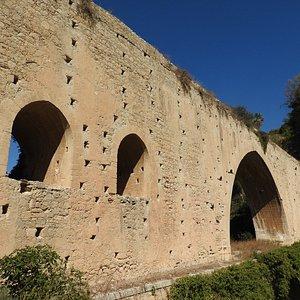Акведук Морозини