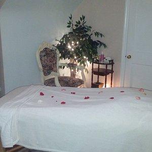 Valentines Room 2