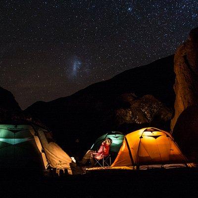 Te gustaría una noche así ? reserva en www.turismokaulles.com