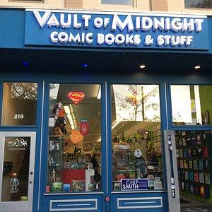 Vault of Midnight.