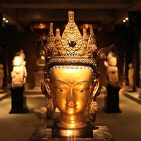 The Buddha Room at PRIMITIVE