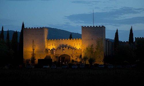 Castillo Medieval | Medieval Castle