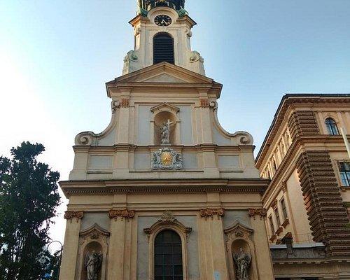 Igreja Colegiada - Stiftskirche