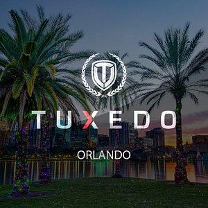 Tuxedo - Orlando