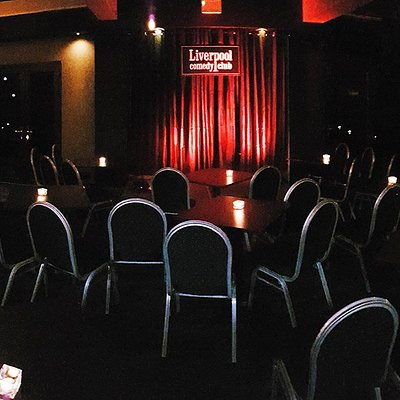 Liverpool Comedy Club at The Bentley
