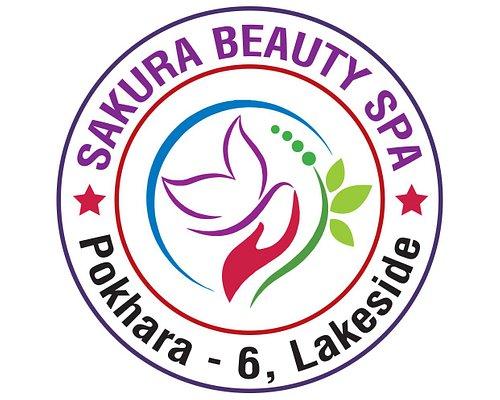 Sakura spa Logo Lakeside