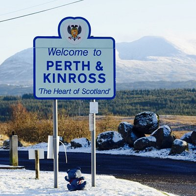 Welcome to Perthshire