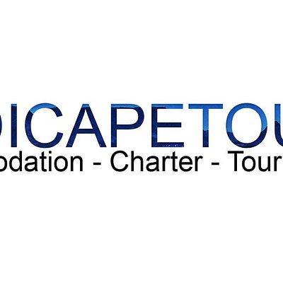 Sadicapetours Logo