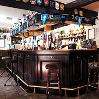 A Traditional Real Ale Pub In The Heart Of Retford
