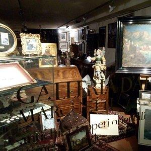 Galleria d'arte Marchetti Udine