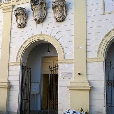 facciata palazzo