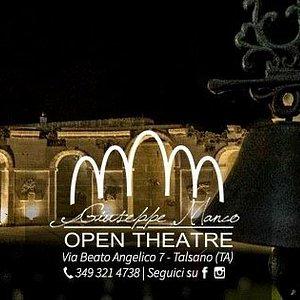 G.M. Open Theatre Restaurant